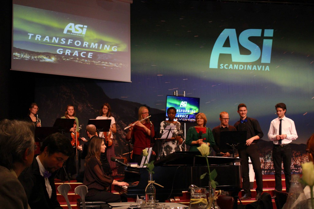 ASI song group
