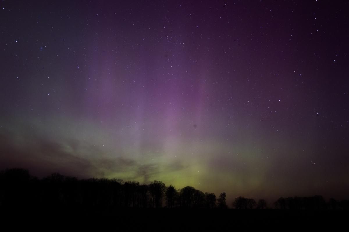 Nothern lights_Sweden_Heber